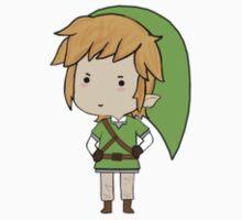 Hero Link by maddisonlea