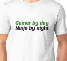 Gamer Ninja Unisex T-Shirt