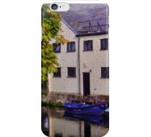 waiting to launch iPhone Case/Skin