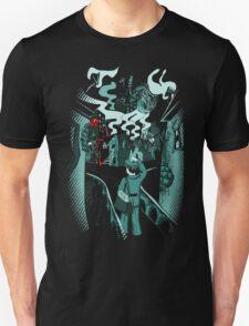 Letter to Mr Caligari T-Shirt