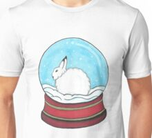 Day 11: Arctic Hare Unisex T-Shirt
