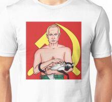 Call Me Dr. Putin Unisex T-Shirt