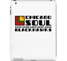 Hawks Legacy iPad Case/Skin
