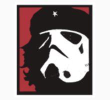 Che Guevara Stormtrooper by markamato