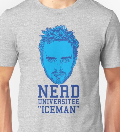 "Jesse ""Iceman"" Pinkman Unisex T-Shirt"
