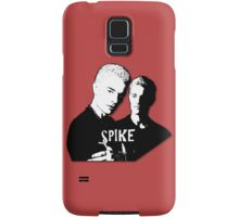 William the Bloody/Spike Samsung Galaxy Case/Skin