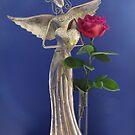 My Angel       (to all my RB friends) by Ellanita