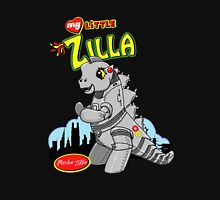 Mecha Zilla T-Shirt