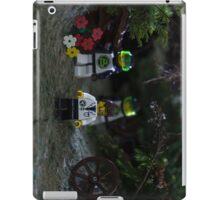 Mr Lego men  iPad Case/Skin