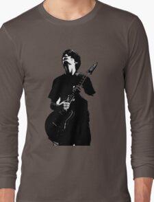 Jonny Greenwood Long Sleeve T-Shirt