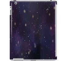 Space iPad Case/Skin