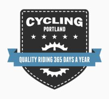 Cycling 365 Days a Year by CyclingPortland