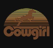 Cowgirl Baby Tee