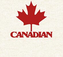 Canadian Zipped Hoodie