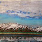Alaska image by victorgroza