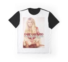 Carrie Underwood The Storyteller Tour 2016 AM1 Graphic T-Shirt