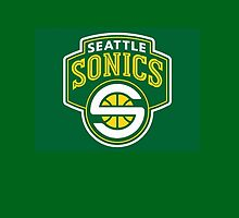 Seattle Supersonics case  by delwinn