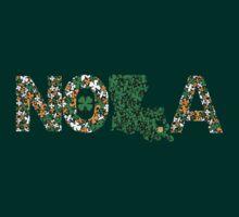 St. Patrick's Day NOLA by StudioBlack