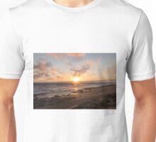Daylight's Last Rays Unisex T-Shirt