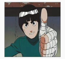Rock lee naruto by eppy13