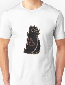 Fire Penguin T-Shirt