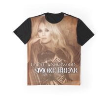 Carrie Underwood The Storyteller Tour 2016 AM2 Graphic T-Shirt
