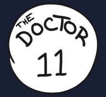 Doctor 11 Kids Clothes