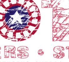Rogers & Stark: 2016 Sticker