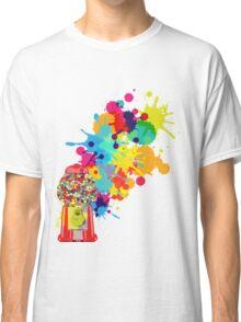 Gumballs & Gumballs & Gumballs Classic T-Shirt