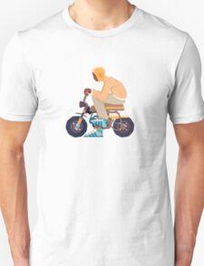 #2 Honda Z50 Unisex T-Shirt