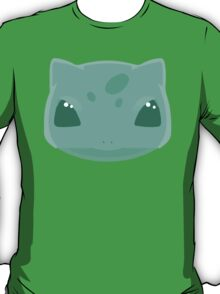 Bulbasaur Selfie T-Shirt