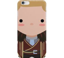 Cute Cullen iPhone Case/Skin