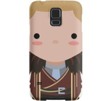 Cute Cullen Samsung Galaxy Case/Skin