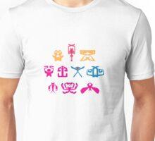 #3 Goofballs Unisex T-Shirt