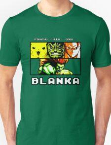 Blanka Fusion T-Shirt