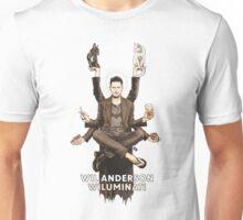 Wil Anderson: Wiluminati 'Wil' Unisex T-Shirt