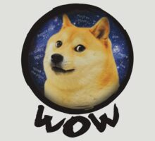 such wow - Chronicles of Doge (Volume I) by LukeOlfert