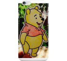 Pooh Case iPhone Case/Skin