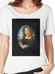Renaissance woman Women's Relaxed Fit T-Shirt