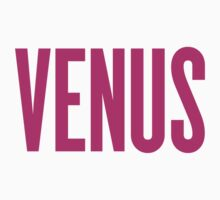 Venus by RawDesigns