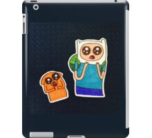 iPad Case Adventure Time iPad Case/Skin