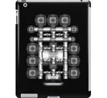 "The ""Raider"" on Ipad iPad Case/Skin"