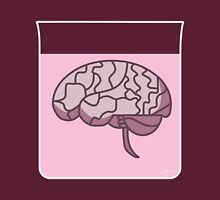 Brain in a jar (pink) T-Shirt