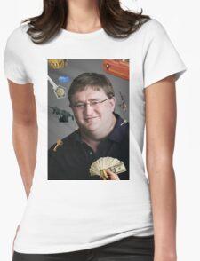 CSGO De_Gaben - Valve - Skins Womens Fitted T-Shirt