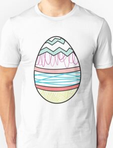 Easter by BLANKTOBAM Unisex T-Shirt
