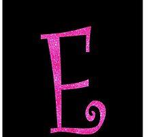 E Glittered by jayebz