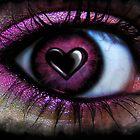 Eye Heart U by Kerri Ann Crau