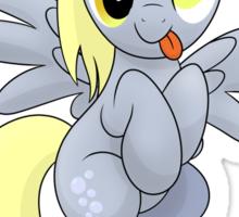 Derpy Muffins Shirt (My Little Pony: Friendship is Magic) Sticker