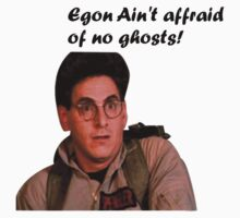 Ghostbusters Egon  T-Shirt