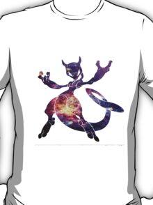 Mewtwo Galaxy T-Shirt